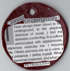 coring underground